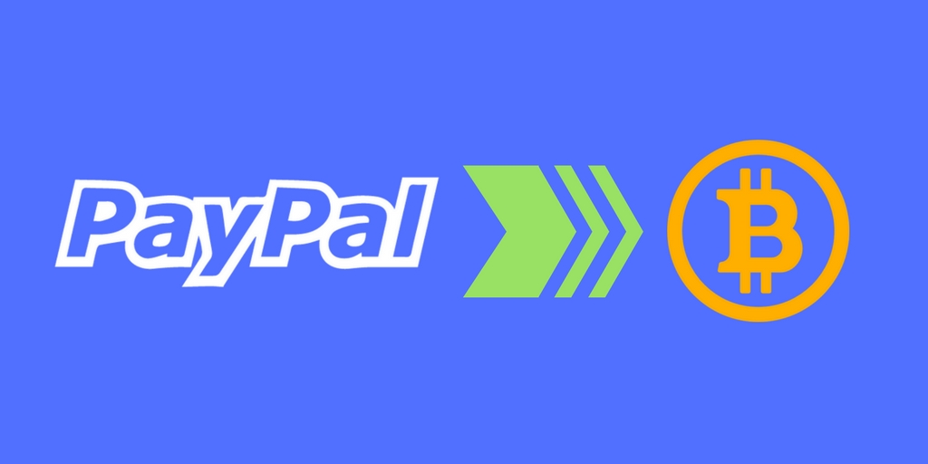 5 step process of buying bitcoins with paypal ccuart Images