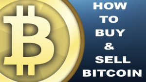 How to sell Bitcoins?