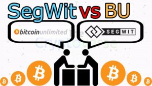 Will this society choose Bitcoin or Segwit Unlimited?