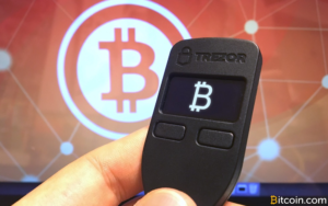Is it safe to use Bitcoin Trezor?