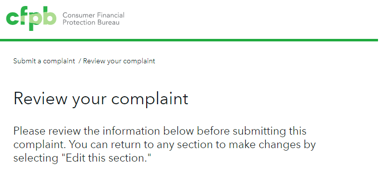 How to make a complaint against a cryptocurrency exchange company and bitcoin businesses?