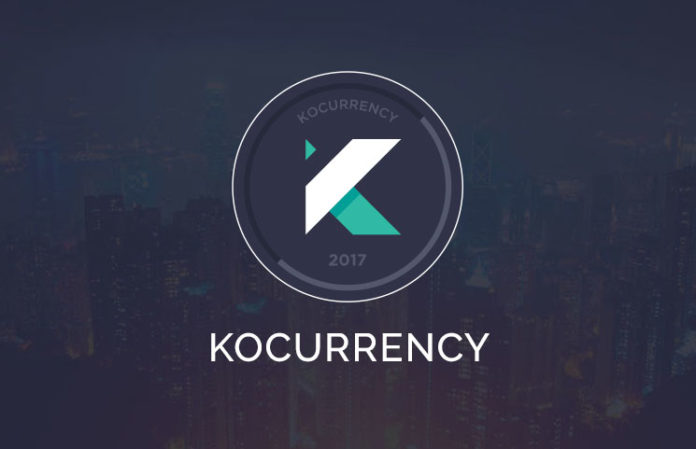 What is KOCURRENCY