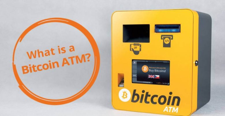 How Does Bitcoin Atm Work Complete Beginner S Guide